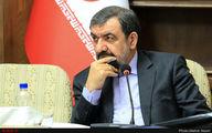 محسن رضایی: دولت من دولت هیچ جناح خاصی نیست