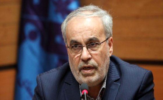 ماجرای درگیری لفظی احمدی نژاد و موسوی بعد مناظره