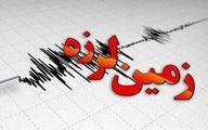 خسارت زلزله امروز در فارس
