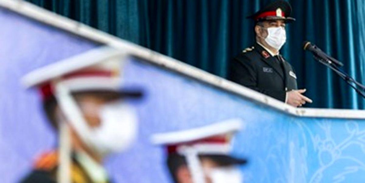 آغاز طرح نوروزی پلیس با آمادهباش ۲۷۳ هزار مأمور