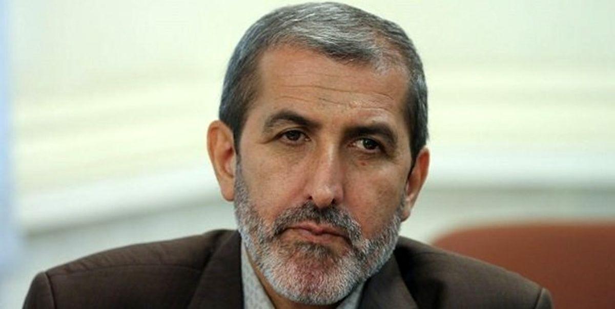 نماینده مجلس: استقلال مهمترین دستاورد انقلاب است