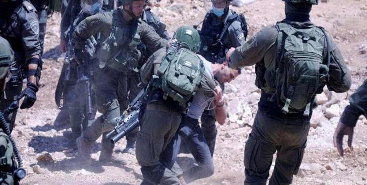 عصبانیت تلآویو از اقدام جوان فلسطینی+ فیلم