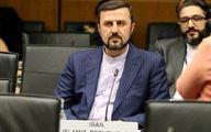 غریبآبادی: ایران در صادرات نفت محدودیتی نمیپذیرد