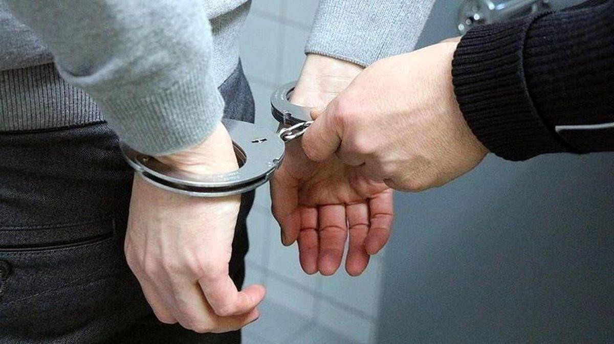 مدیرکل گمرک گناوه دستگیر شد