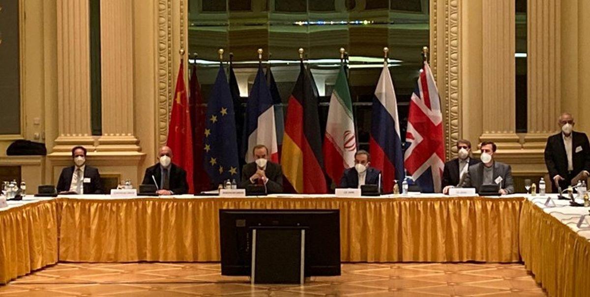 واکنش اتحادیه اروپا به نشست امروز وین