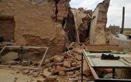 زلزله به تاسیسات نفتی گچساران خسارت وارد کرد