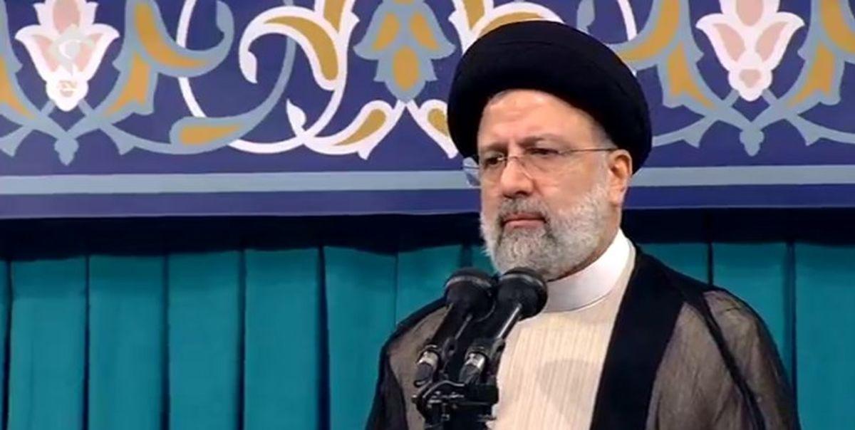 دستور رئیسی به استاندار خوزستان برای حل مشکلات اهواز