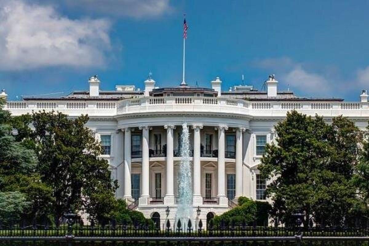 واکنش کاخ سفید به حملات راکتی از جانب نوارغزه