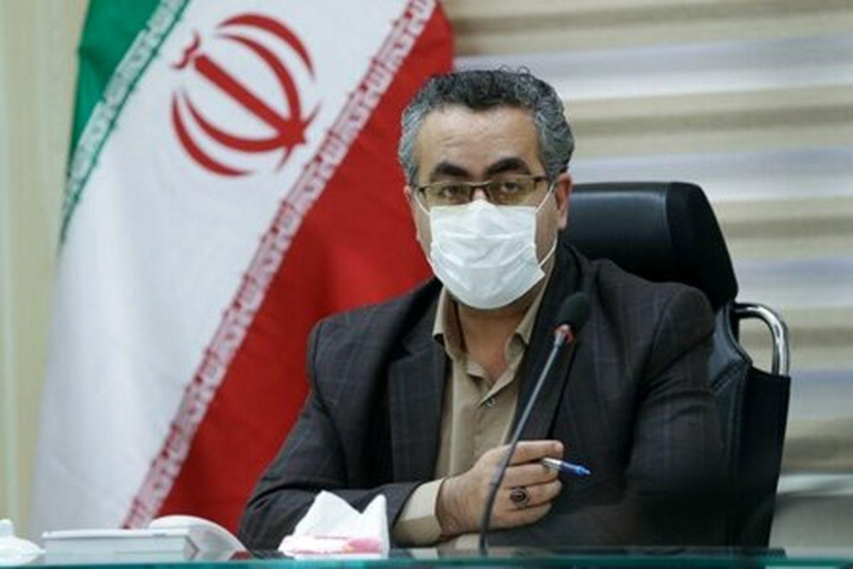 جهانپور: قطعا واکسن کرونا در ایران رایگان خواهد بود.