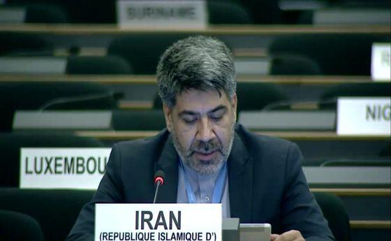 واکنش نماینده ایران به کمک مالی عربستان به یمن!
