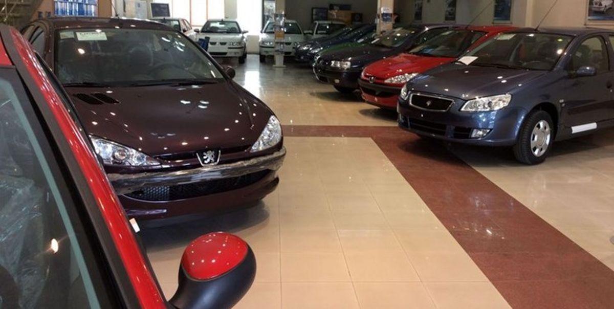 پیش بینی قیمت خودرو برای بازار شب عید