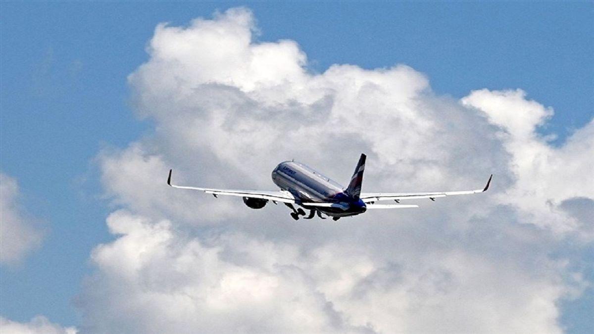 اعتراض زائران اربعین به تاخیر ۶ ساعته پرواز تهران – نجف
