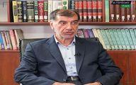 باهنر:  لاریجانی نماد جریان اعتدال است