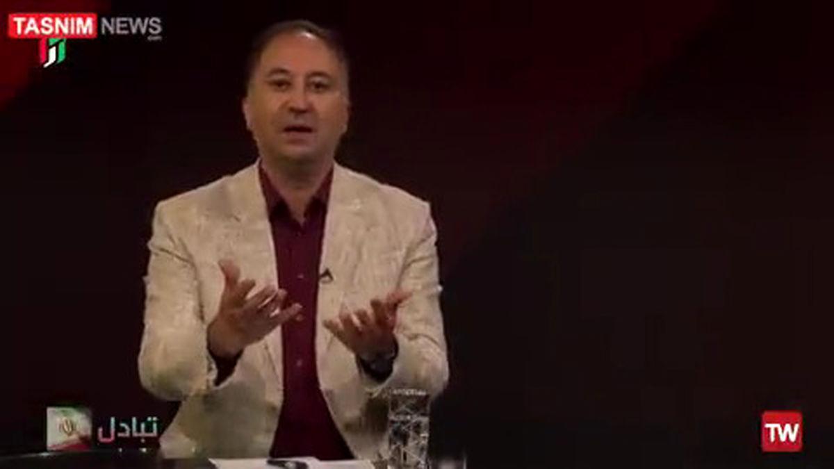 انتقادات صریح شهریار زرشناس از عملکرد دولت