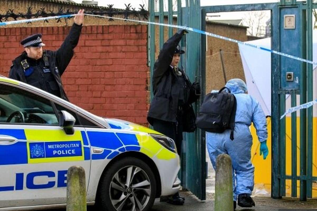 حمله با چاقو در لندن با یک کشته و ۹ زخمی
