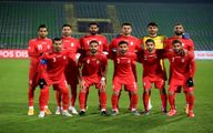 نامزدی ایران برای میزبانی مسابقات انتخابی جام جهانی ۲۰۲۲