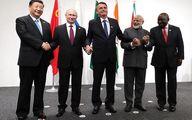 شرکت پوتین در نشست مجازی گروه «بریکس»