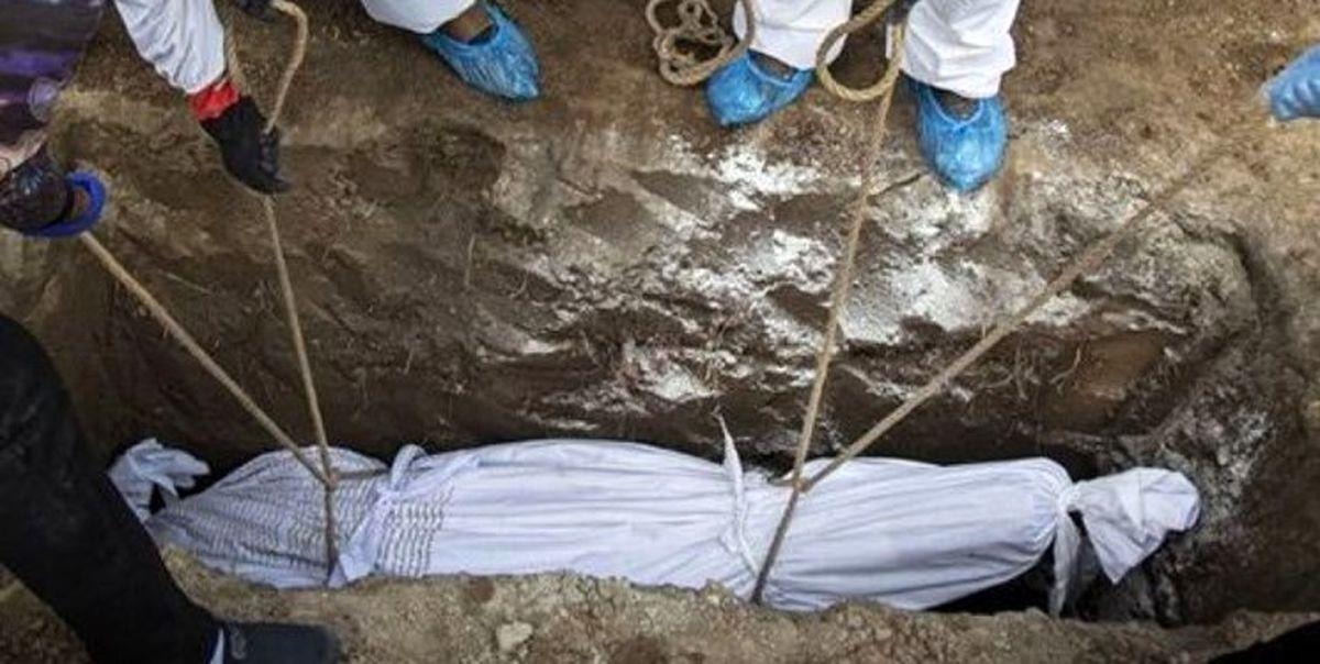 چه تعداد تهرانی قربانی کرونا شدند؟