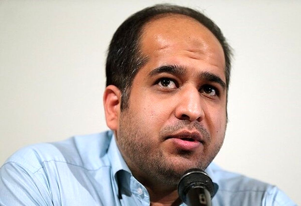 علی خضریان: پیوستن به پالرمو باعث تشکیل پرونده علیه ایران میشود