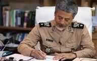 دریادار سیاری: پدافند هوایی سدمحکمی مقابل دشمنان ایجاد کرده است