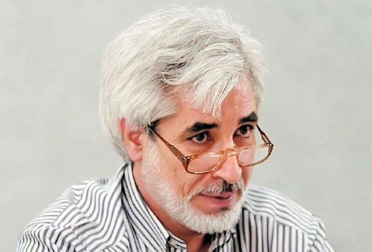 عرب سرخی: سید حسن خمینی کاندیداتوری را نپذیرفت
