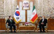 قالیباف: پولهای بلوکه ایران آزاد شود