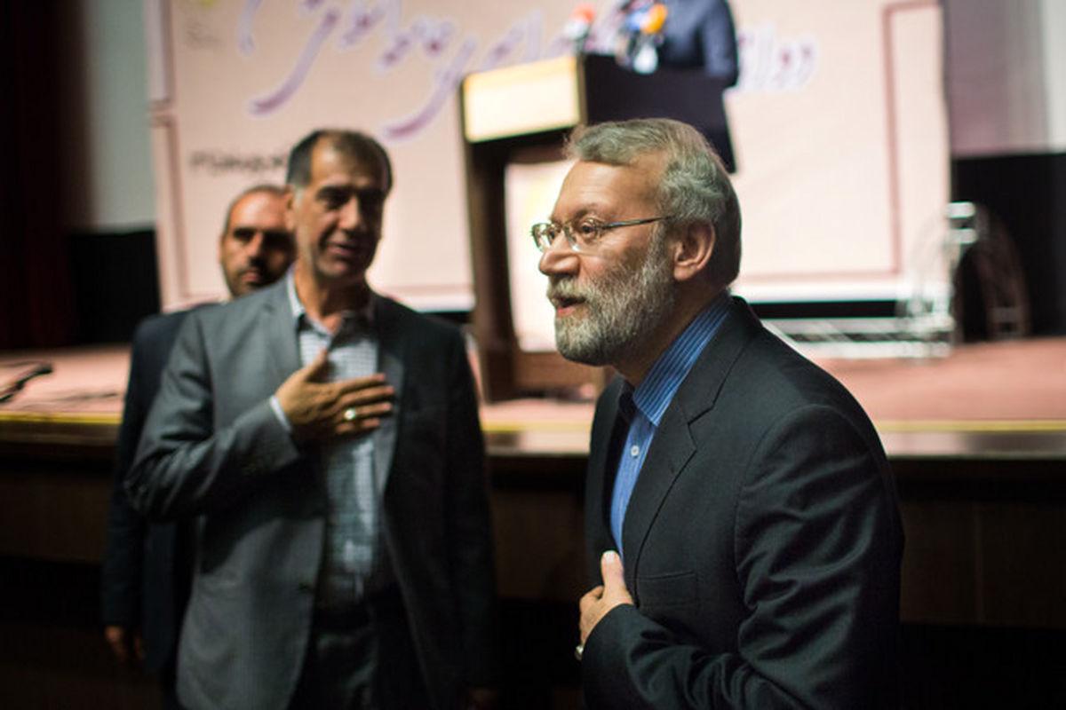 همکاری باهنر با لاریجانی در انتخابات صحت دارد؟
