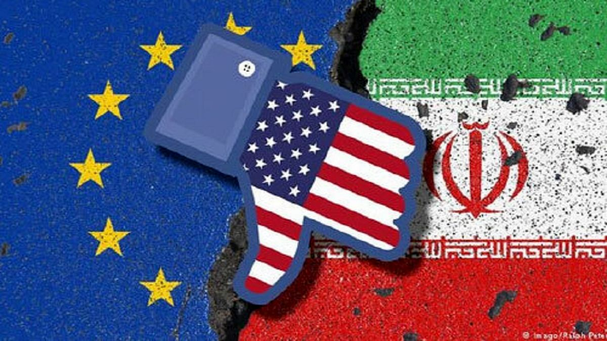 افشاگری وال استریت از ماجرای عقبنشینی طرح ضد ایرانی اروپا