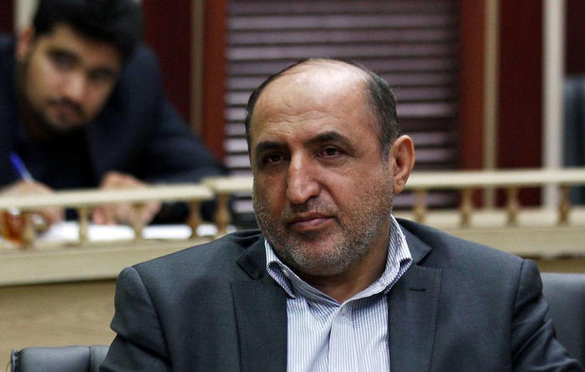 فرماندار تهران: مردم توصیههای کرونایی را جدی بگیرند