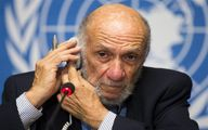 واکنش گزارشگر سابق حقوق بشر سازمان ملل به حادثه نطنز