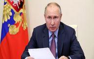 هشدار پوتین درباره توطئه جدید قدرتهای خارجی