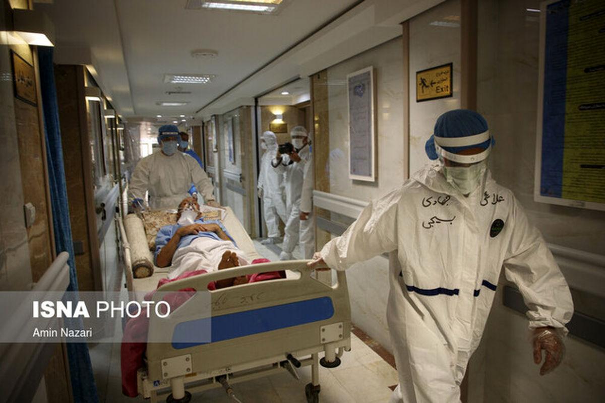 هشدار؛ خطر ۴ رقمی شدن مرگها با ویروس انگلیسی کرونا در تهران