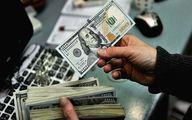 کاهش خلاف انتظار قیمت دلار