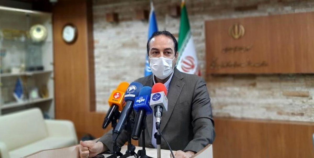 کرونای انگلیسی در خوزستان جان چندنفر را گرقت؟