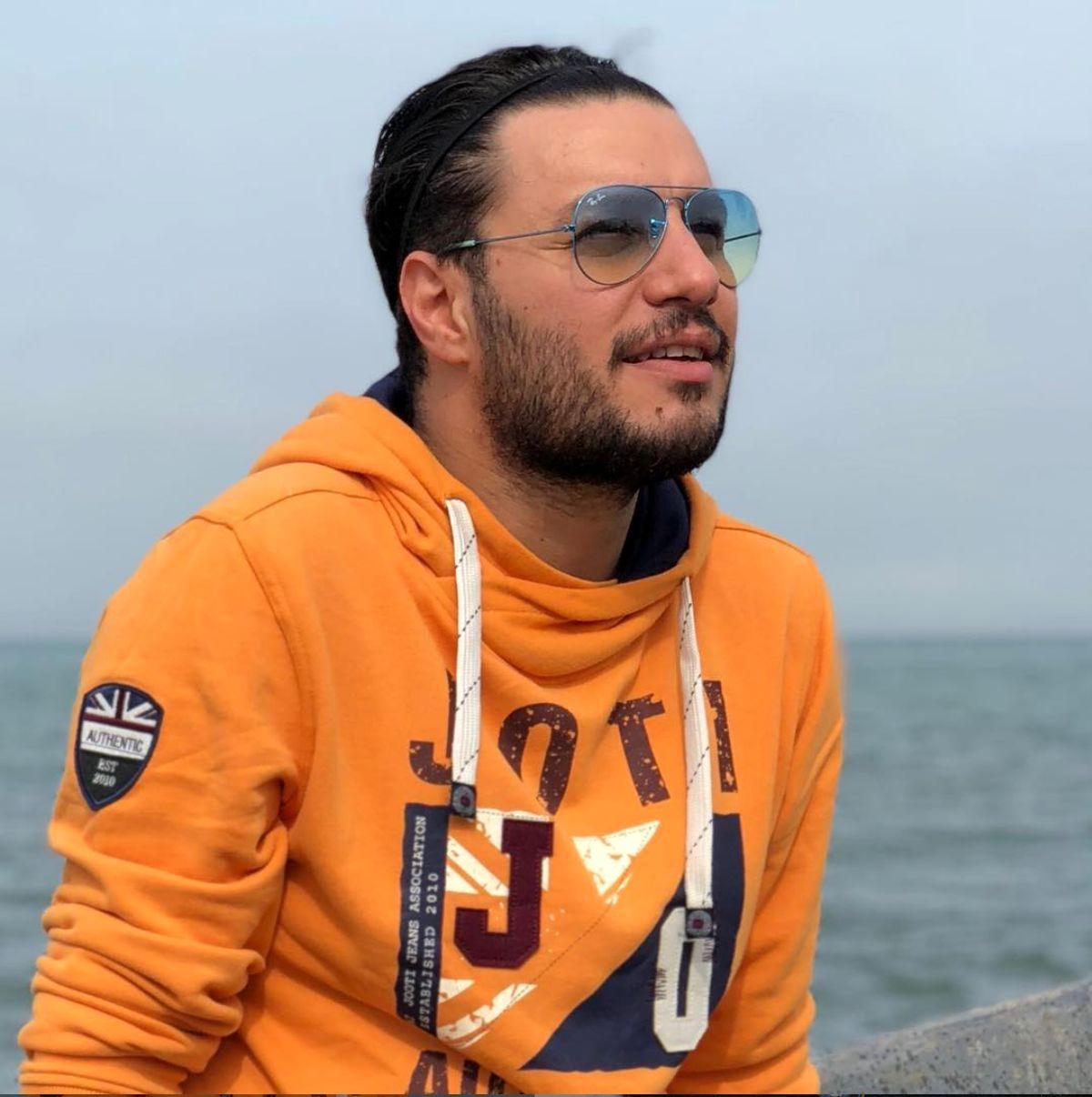 زندگی خصوصی جواد عزتی و شایعه طلاق او از مه لقا باقری/ عکس های دیده نشده