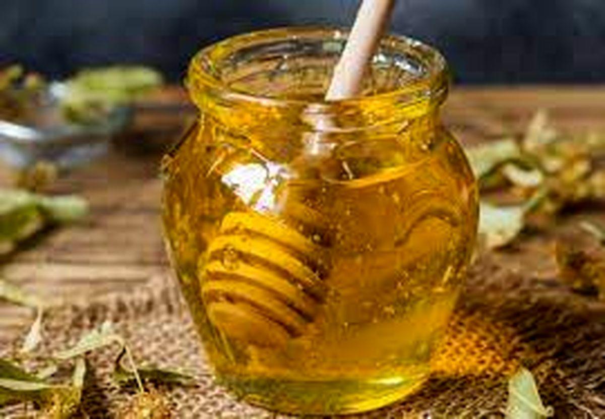 فواید شگفتانگیز مصرف عسل در صبحانه