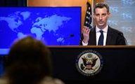 آمریکا: برای مذاکره با ایران هیچ مشوقی پیشنهاد نمیدهیم