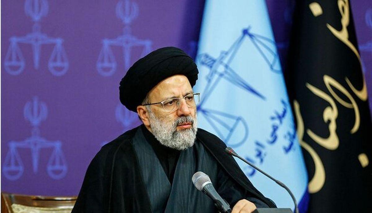 رییسی: ایران هراسی راهبرد آمریکایی است