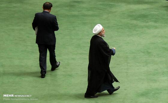 تذکر نمایندگان به عزل و نصب های دقیقه ۹۰ دولت روحانی