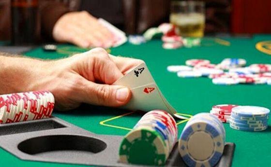 دستگیری شبکه گردانندگان قمارخانهها در مشهد