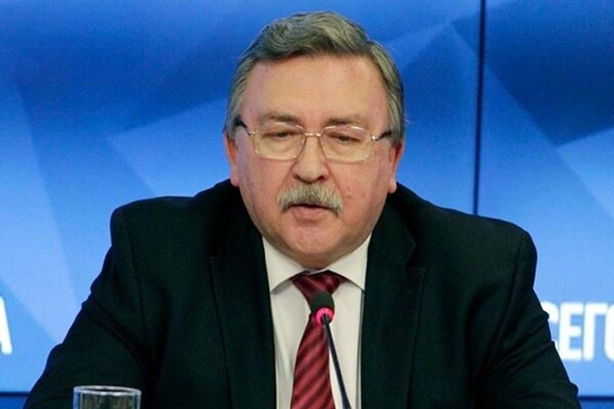 خبر مقام روس از پیشرفت در نشست برجام