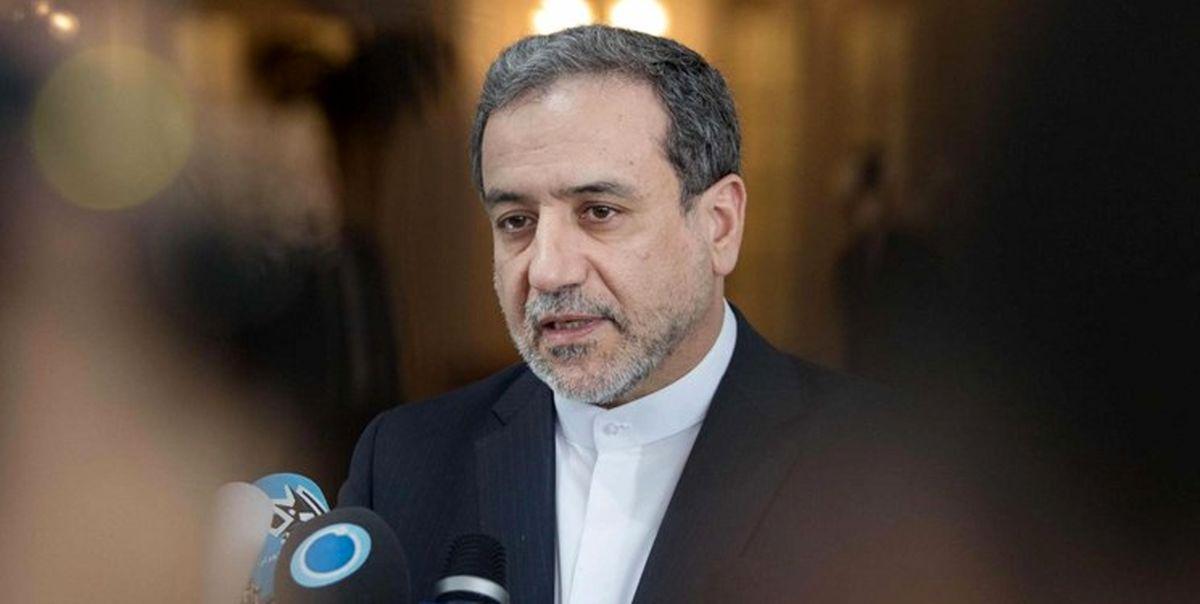 نظر عراقچی درباره موضع ایران پس از پیروزی رئیسی