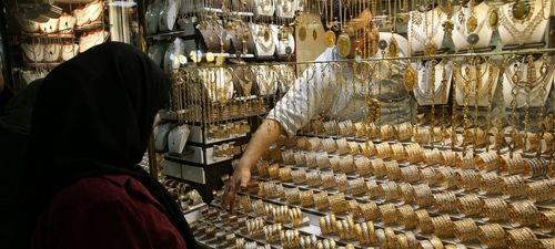 تقاضا برای خرید طلا زیاد شد