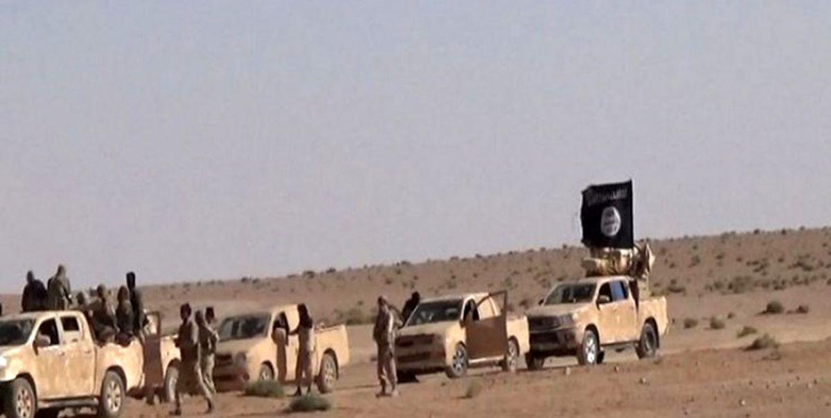 جنایت جدید داعش در تکریت
