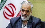محمدحسن قدیری ابیانه: ظریف اقبالی در بین مردم ندارد/ او به ریاستجمهوری یا معاون اولی تمایل دارد