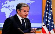 بلینکن: دیپلماسی درباره برجام با ایران باز است