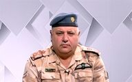هماهنگی عراق با 3 کشور برای ممانعت از نفوذ عناصر داعش