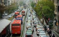 اجرای مجدد طرح ترافیک در پایتخت، از امروز