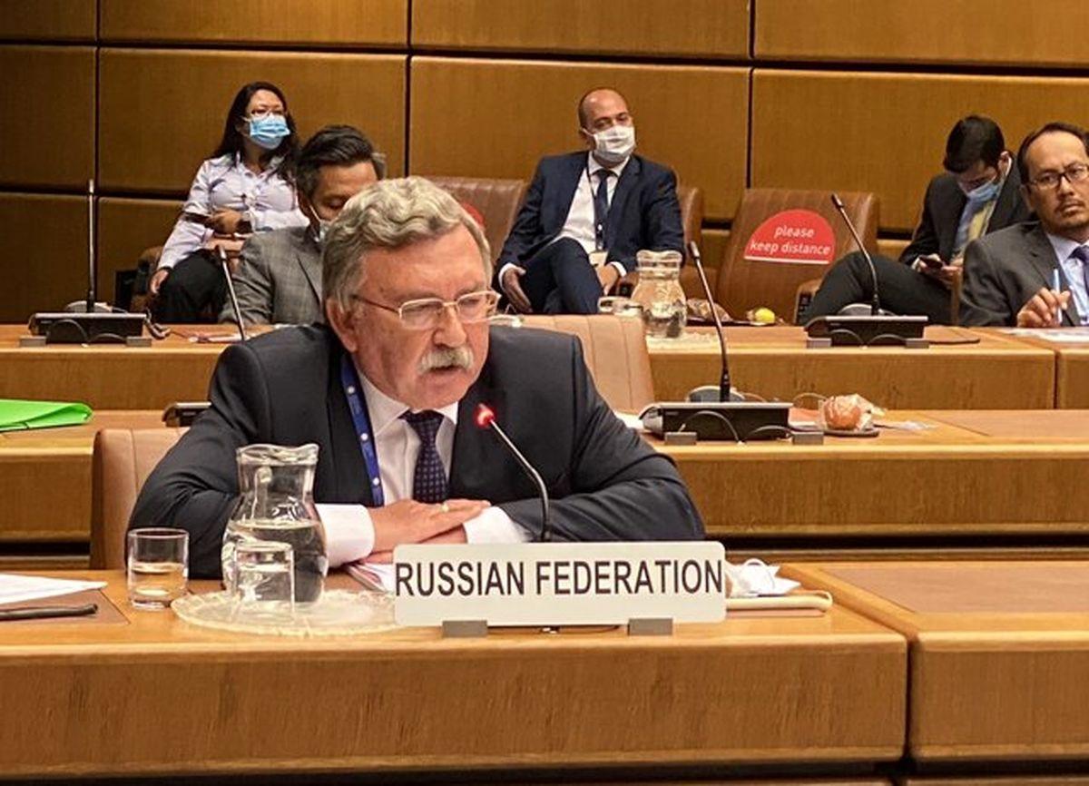 واکنش روسیه به ادعای ضد ایرانی وال استریت ژورنال