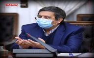 همتی: دولت تصمیمی برای حذف ارز ۴۲۰۰ ندارد